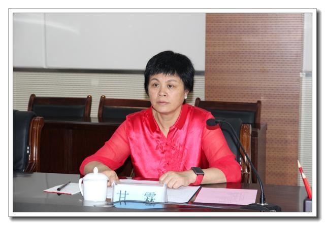 国家工商总局副局长甘霖督查青海网络市场监管工作